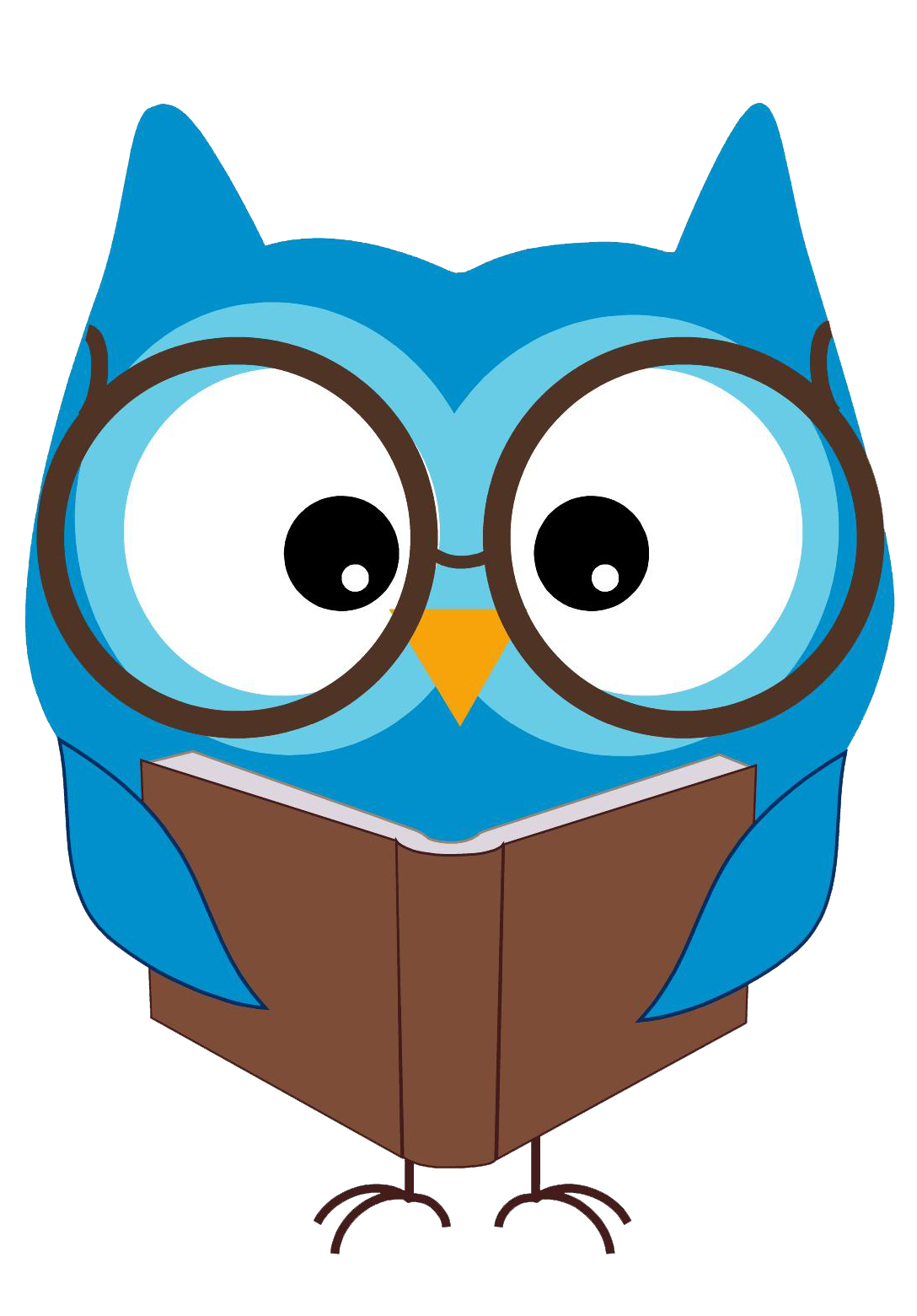 reading owl clip art cliparts co LSchV5 clipart - Trang Chủ