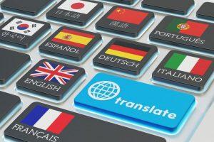 Dịch thuật đa ngôn tại Bình Dương