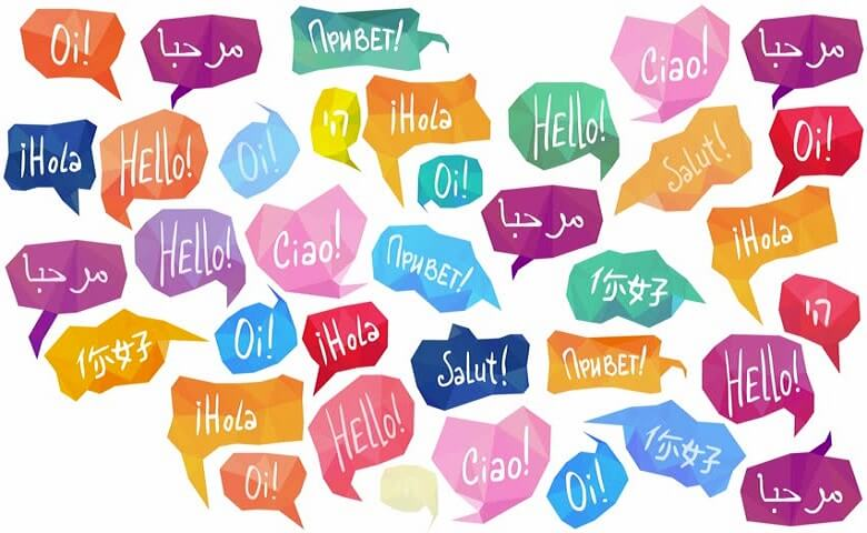 Dịch vụ dịch thuật đa ngôn ngữ tại Thủ Dầu Một