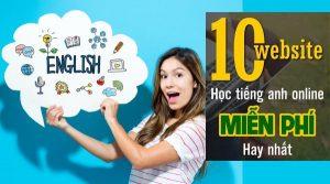 top 10 website hoc tieng anh tot nhat mien phi 300x167 - Top 10 website tự học tiếng anh miễn phí tốt nhất